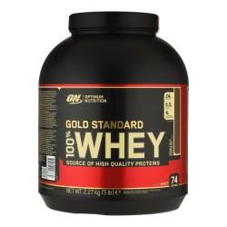 Gold Standard 100% Whey 2,27kg