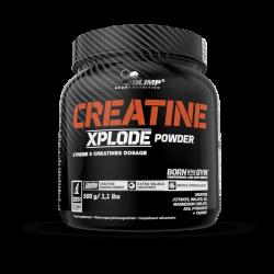 Creatine Xplode 500g