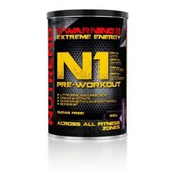 N1 Pré-workout 510g