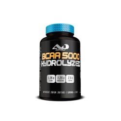 BCAA 5000 200caps