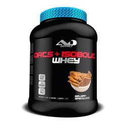 Oats + Isobolic Whey 2,5kg