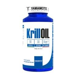 KrillOil 90caps