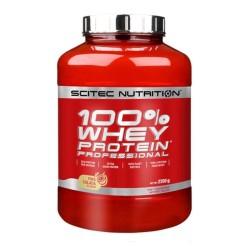 100% Whey Protein...