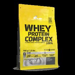 Whey Protein Complex 100% 700g