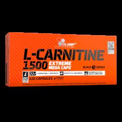 L-Carnitine 1500 Extreme...