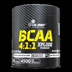 BCAA 4:1:1 Xplode Powder 200g