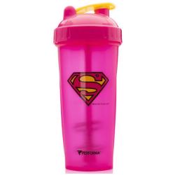 Shaker Supergirl 800ml