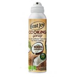 Cooking Spray 100% Coconut...