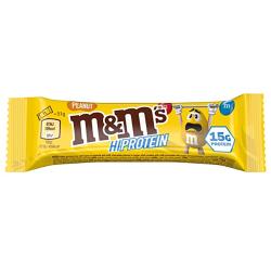 Barre M&M's Hi Protein 51g