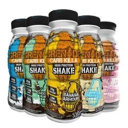 Carb Killa Shake 330ml