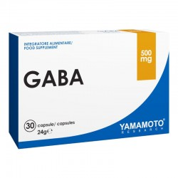 GABA 30caps