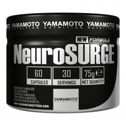 NeuroSurge 60caps