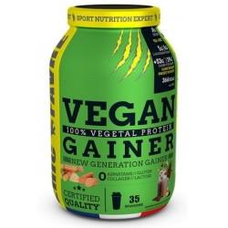 Vegan Gainer 2,1kg