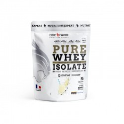 Pure Whey 100% Isolate 750g