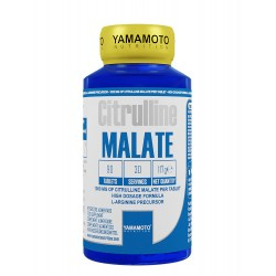Citrulline Malate 90tab