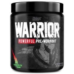 Warrior Powerful...