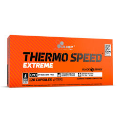 Thermo Speed Extreme 120caps