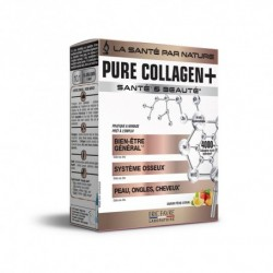 Pure Collagen + 10x15ml