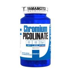 Chromium Picolinate 100caps