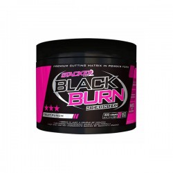 Black Burn 300g