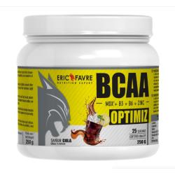 BCAA Optimiz 250g