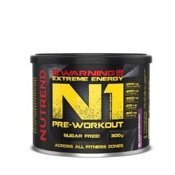 N1 Pré-workout 300g
