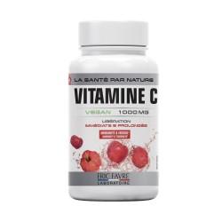 Vitamine C Vegan 100caps