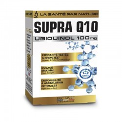 Supra Q10  - 30caps