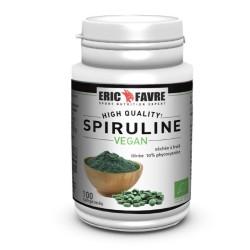 Spiruline Vegan Bio 100caps