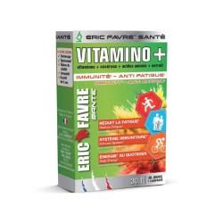 Vitamino+ 30caps
