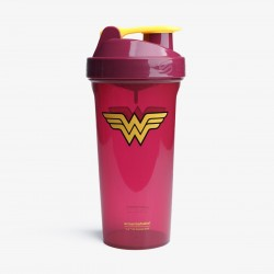 Shaker Wonder Woman 600ml