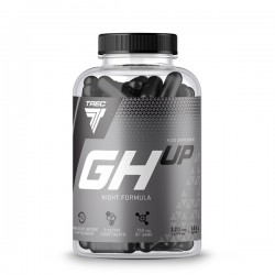 GH UP 120caps