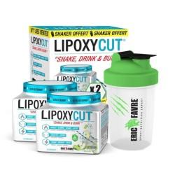 Lipoxycut Coffret