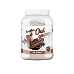 Booster Oat Gainer 900g