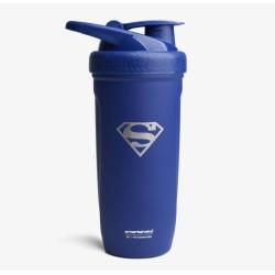 Shaker en acier Superman 900ml