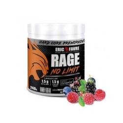 Rage No Limit 240g
